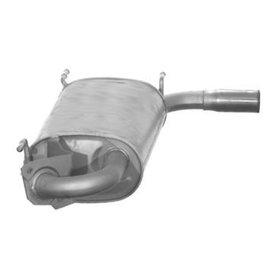 Topautoparts Muffler Mazda MX-5