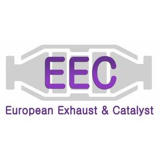 EEC Katalysator Smart 0.6, 0.7 benzine