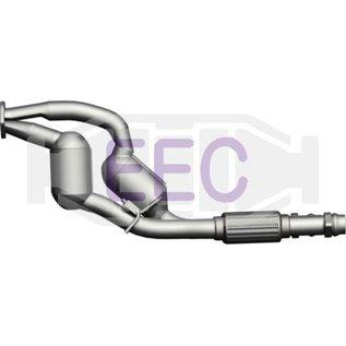 EEC Catalyst BMW 525d, 530d