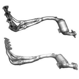 EEC Katalysator Mercedes W168