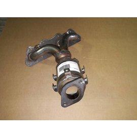 EEC Catalyst Kia Picanto / Hyundai i20