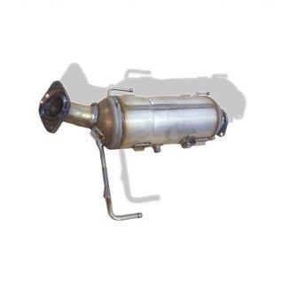 Topautoparts Particulate filter Mazda CX-7 2.2