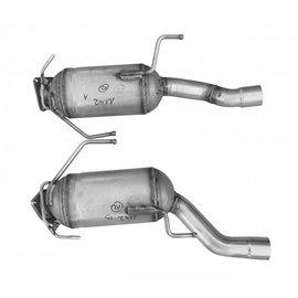 Topautoparts DPF Audi / Volkswagen