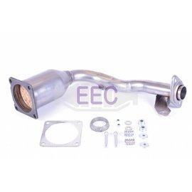 EEC Katalysator Peugeot 206