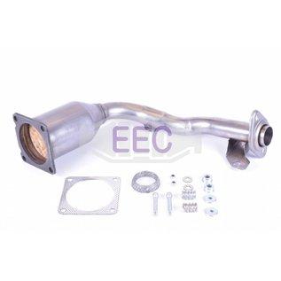 EEC Katalysator Peugeot 206 1.4