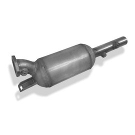 Topautoparts Particulate filter Renault Espace 2.0 DCi