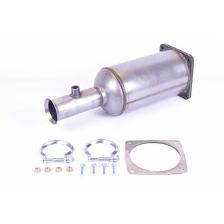 Topautoparts Roetfilter Citroën C5 2.2 HDI