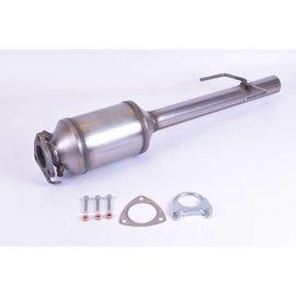 Topautoparts Diesel particulate filter Fiat Bravo, Doblo, Stilo 1.9 JTD
