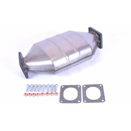 Topautoparts Particulate filter BMW 525D, 730D