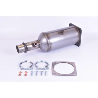 Topautoparts Roetfilter Peugeot 307 2.0 HDi