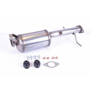 Topautoparts Roetfilter Ford Transit Connect 1.8 TDCI