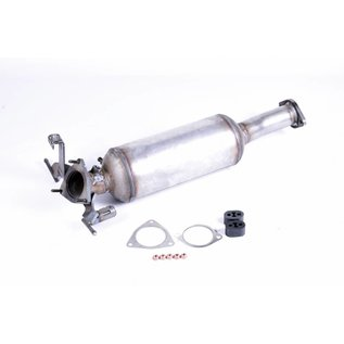 Topautoparts Particulate filter Volvo S80, XC60, XC70 2.4D