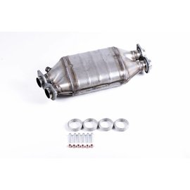 Topautoparts Particulate filter BMW 535D