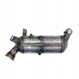 Topautoparts Particulate filter Mercedes E200, E220