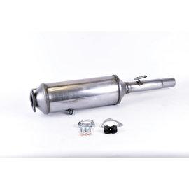 Topautoparts Diesel particulate filter Fiat Multipla 1.9 JTD