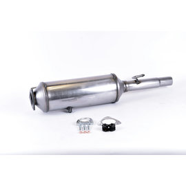 Topautoparts Particulate filter Fiat Multipla 1.9 JTD