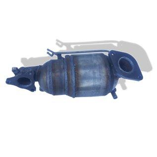 Topautoparts Particulate filter Hyundai i30, Kia Ceed 1.6 CRDI