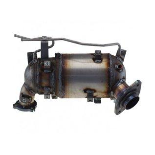 Topautoparts Particulate filter Toyota Auris, Avensis, Rav-4, Verso