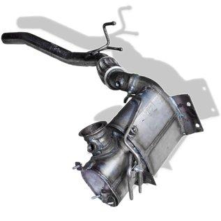 Topautoparts Roetfilter Audi A3 / Seat Leon, Altea / Skoda Octavia, Superb / Volkswagen Caddy, Golf, Jetta, Pasat