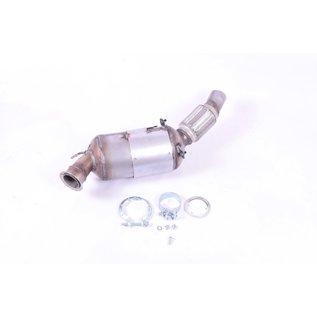 Topautoparts Particulate filter Mercedes 120D, 123D