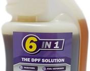 6-in-1 Diesel reiniger