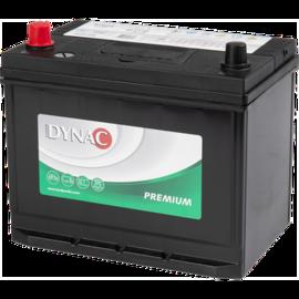 Dynac Battery 70 Ampere