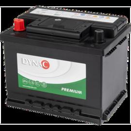 Dynac Battery 62 Ampere