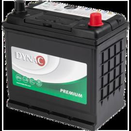 Dynac Battery 45 Ampere
