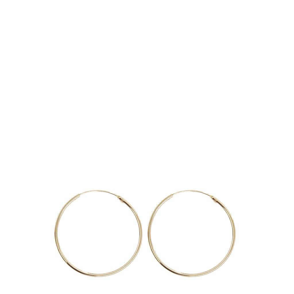 Jane Hoops Small