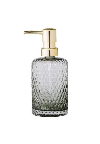 Bloomingville Soap Dispenser Glass