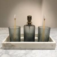 Soap Dispenser Glass
