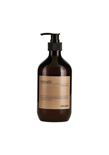 Meraki Bodywash Cotton Haze 500ml