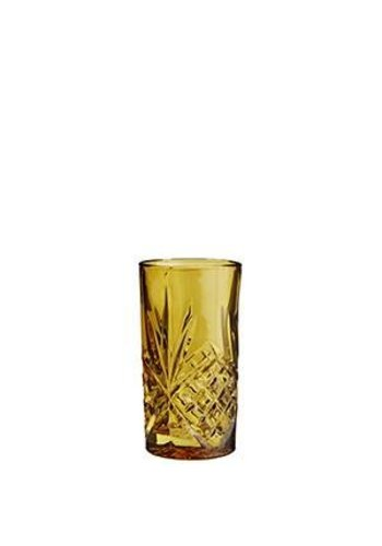 Madam Stoltz Longdrink Glass