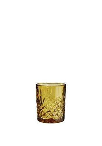 Madam Stoltz Water Glass