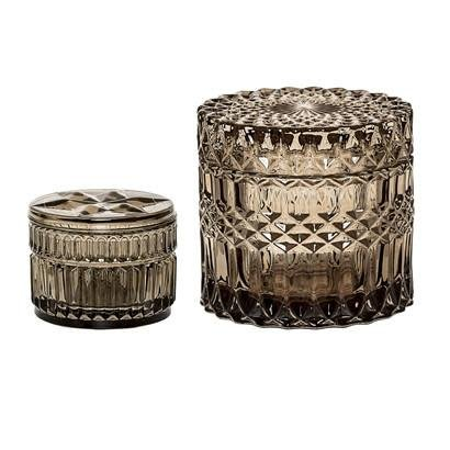 Jars With Lid