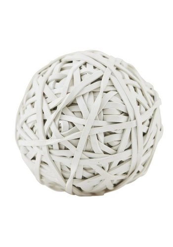 House Doctor Rubber Ball
