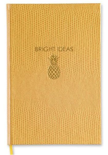 Sloane Stationery Notebook