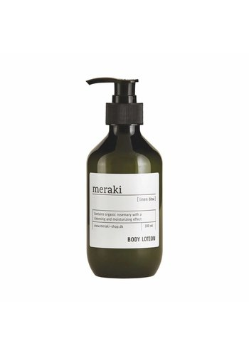 Meraki Bodylotion Linen Dew 500ml