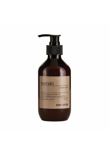 Meraki Bodylotion Cotton Haze 500ml