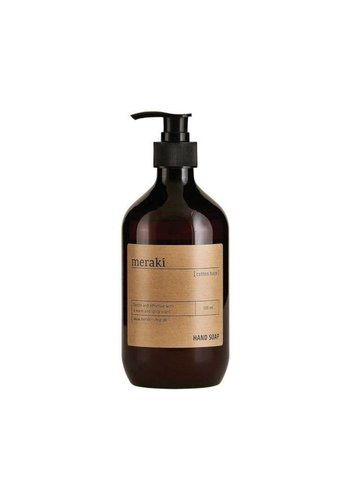 Meraki Handsoap Cotton Haze