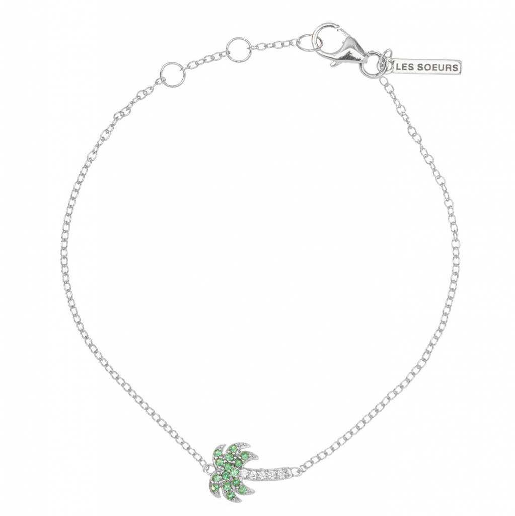 Hugo Palmtree Silver