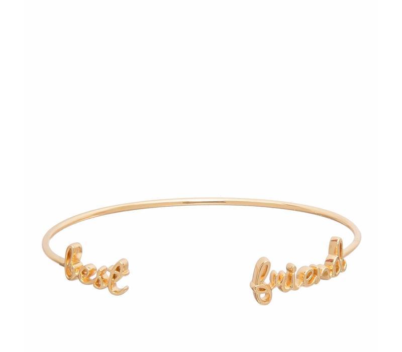 Manon Best Friend Gold