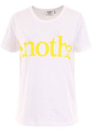 Another Label Tshirt Lombard