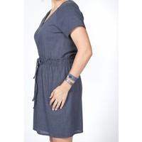 Dress Florence Indigo
