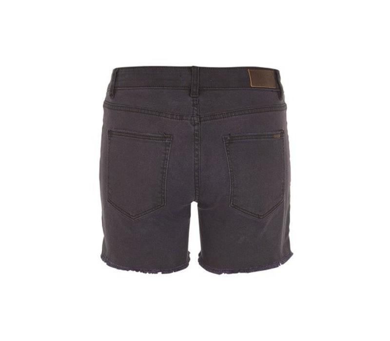 Short Placido Black