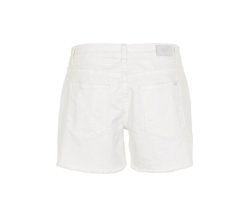 Short Placido Offwhite