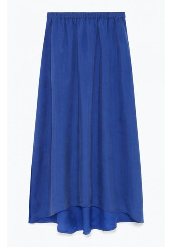 American Vintage Skirt NONO151 Lavan
