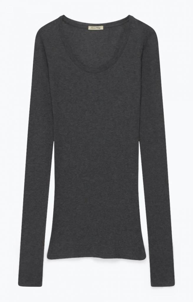 2e1f390a American Vintage T Shirt MAS04 An/Ch
