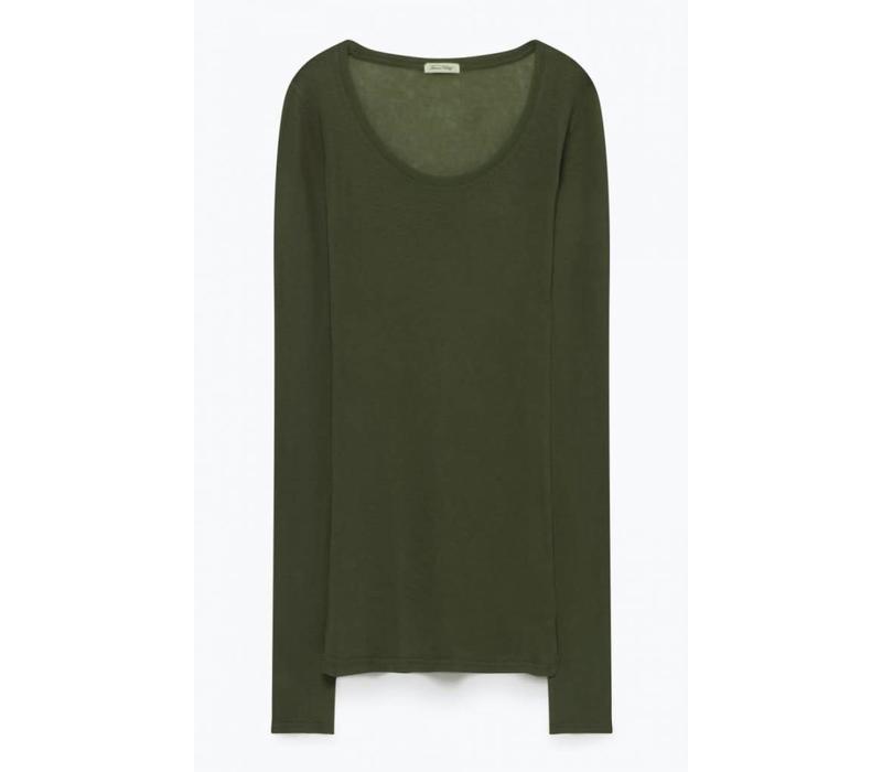 T Shirt Mas04 Kaki