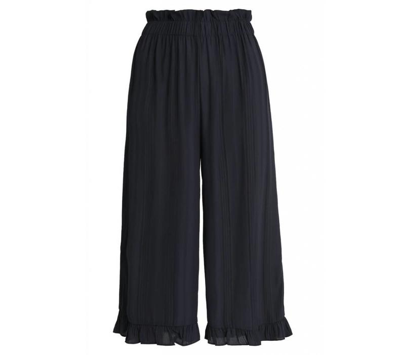 Trousers Emile Navy